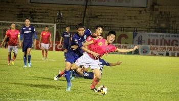 Link xem trực tiếp bóng đá Sài Gòn FC vs Bình Dương