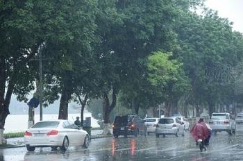 Thời tiết ngày 14/9: Toàn miền Bắc có mưa