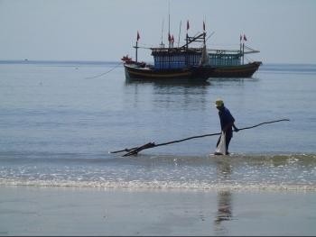 Hơn 500 trường hợp kê khống thiệt hại môi trường biển, nhận gần 9 tỉ đồng