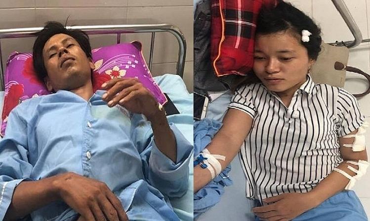 Vụ thảm án ở Thái Nguyên qua lời kể của nạn nhân