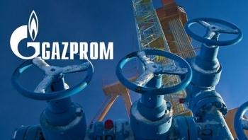 gazprom dat ky luc ban khi dot trong nam 2017