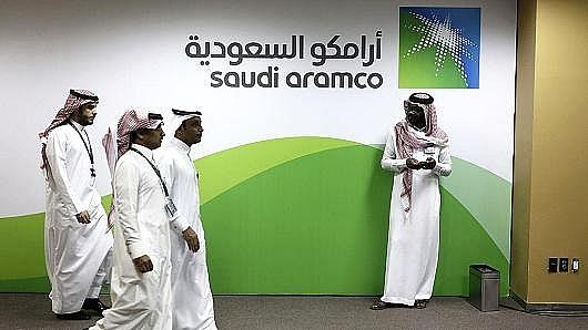 saudi aramco co ban giam doc tam thoi