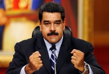 venezuela phat hanh dong tien ao el petro