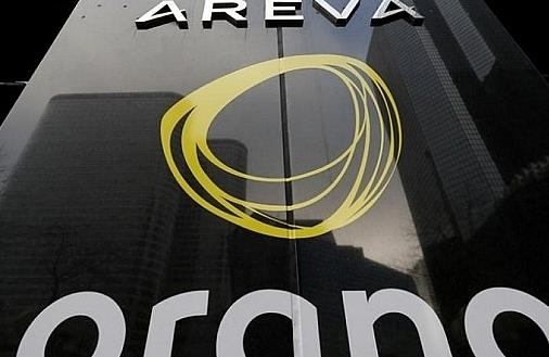 Tập đoàn hạt nhân New Areva đổi tên và tập trung vào châu Á