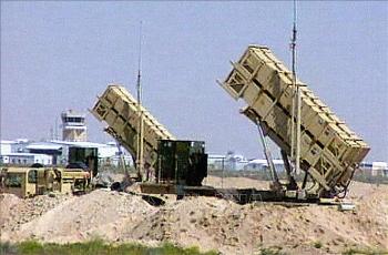 Vì sao Thổ Nhĩ Kỳ từ chối mua hệ thống phòng không Patriot của Mỹ thay cho S-400 của Nga?