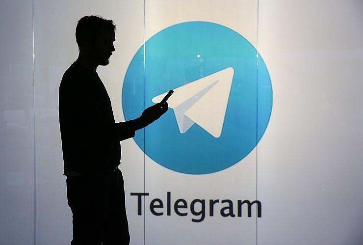 Nga cấm công chức sử dụng Telegram