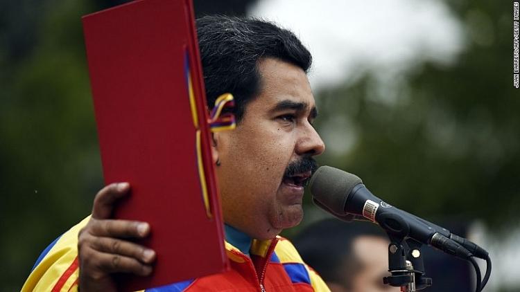 nga bao dong kha nang my lat do chinh quyen venezuela bang vu luc