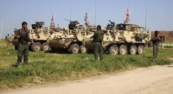 rut khoi syria my de lai vu khi khung cho luc luong nguoi kurd