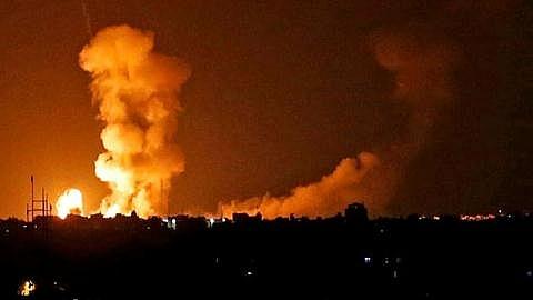 syria de doa se tan cong israel
