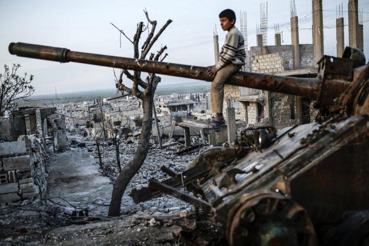 Tổng kết những diễn biến tại Syria trong năm 2020 và dự báo cho năm 2021