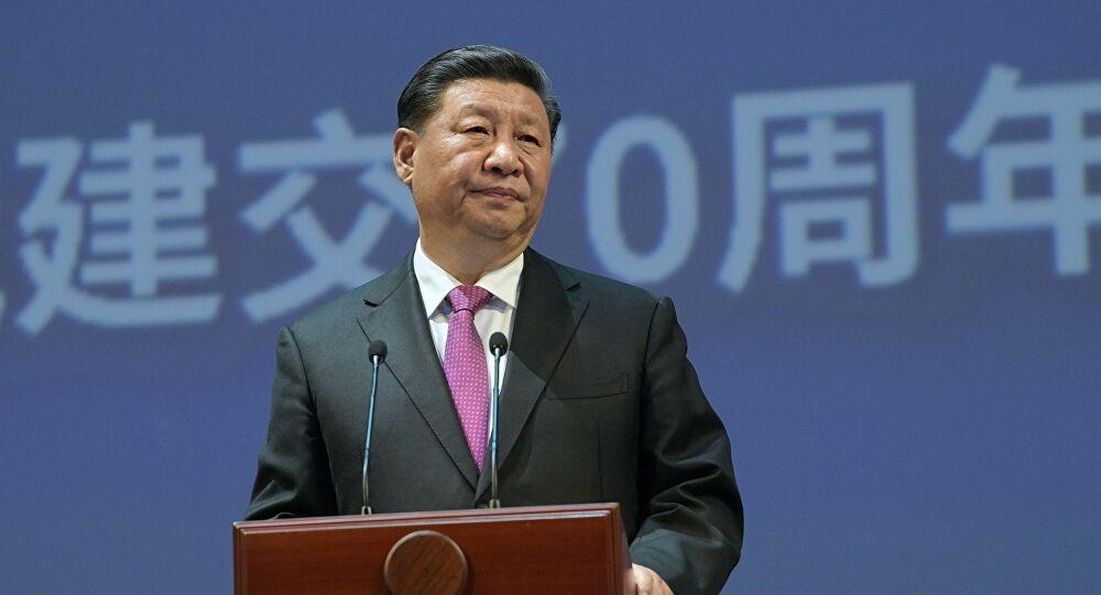 Ông Tập Cận Bình ra lệnh cho quân đội Trung Quốc sẵn sàng chiến tranh