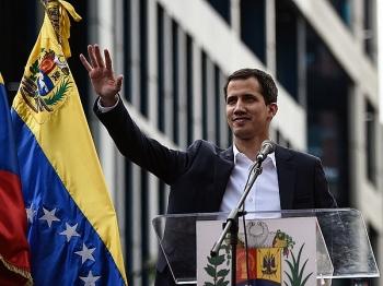 "EU ngừng gọi ông Juan Guaido là ""Tổng thống Venezuela"""