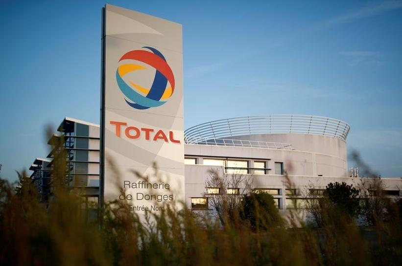 Total tìm kiếm khai thác dầu với mức hòa vốn 20 USD/thùng