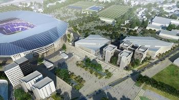 """CLB bóng đá Olympic Lyon sẽ trở thành nhà sản xuất điện """"xanh"""""""