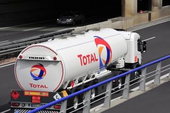 """Total mua lại nhà sản xuất khí đốt """"tái tạo"""" lớn nhất Pháp"""