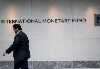 IMF cứu trợ Angola vì giá dầu thấp