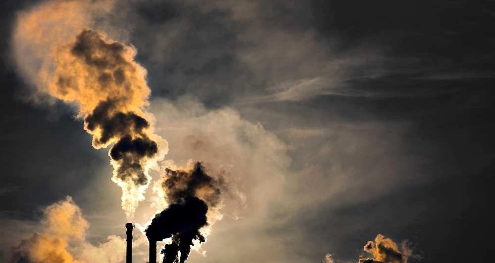IEA lo lắng về sự hồi phục lượng khí phát thải nhà kính trong năm 2021