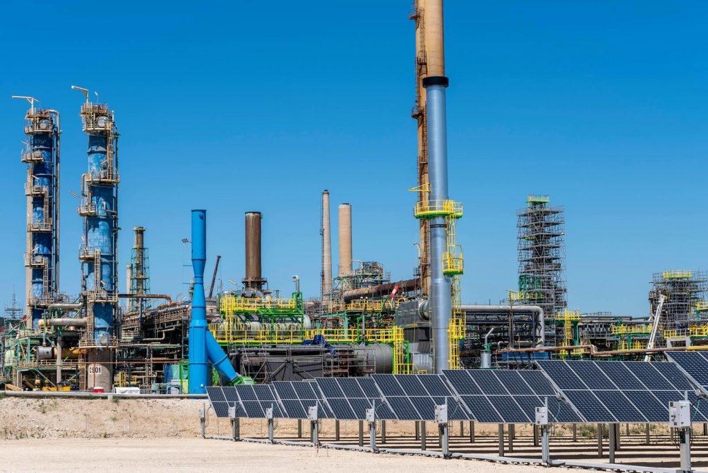 Total và Engie thỏa thuận xây dựng cơ sở sản xuất hydro sạch lớn nhất Pháp