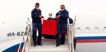 Nga ký thỏa thuận sản xuất vắc-xin Covid-19 Sputnik V tại Venezuela
