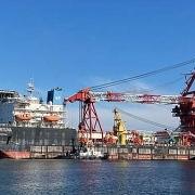 """Nord Stream 2: Tàu đặt ống của Nga bị Mỹ """"khóa mục tiêu"""""""