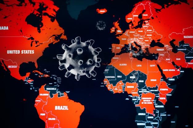 Covid-19: Mốc 100 triệu trường hợp nhiễm bệnh đã bị vượt qua