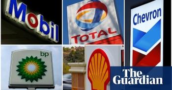 Các gã khổng lồ dầu mỏ sắp bị hạ bậc tín nhiệm