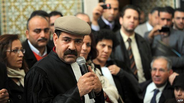 Lãnh đạo đối lập hàng đầu ở Tunisia bị bắn chết