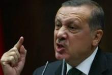 Thổ Nhĩ Kỳ đang đánh mất mình
