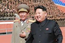 Về vụ Triều Tiên xử tử Tổng tham mưu trưởng quân đội