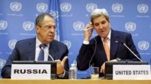 Bước ngoặt trong cuộc chiến tại Syria
