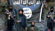 Nga và Syria tiêu diệt nhiều chỉ huy IS