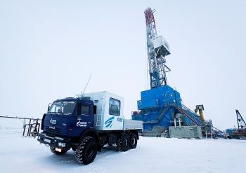 gazprom neft chinh phuc mo dau lon kho khai thac