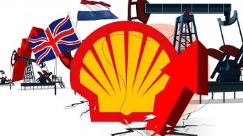 Cổ tức của Shell đạt kỷ lục trên toàn thế giới năm 2018