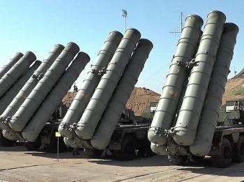 Mỹ tiếp tục ép Thổ Nhĩ Kỳ từ bỏ mua S-400 của Nga