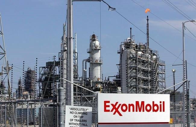 exxonmobil loi nhuan hang quy giam manh
