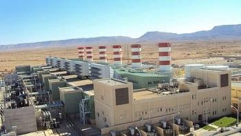 GECOL xây dựng nhà máy nhiệt điện khí 164 MW ở Libya