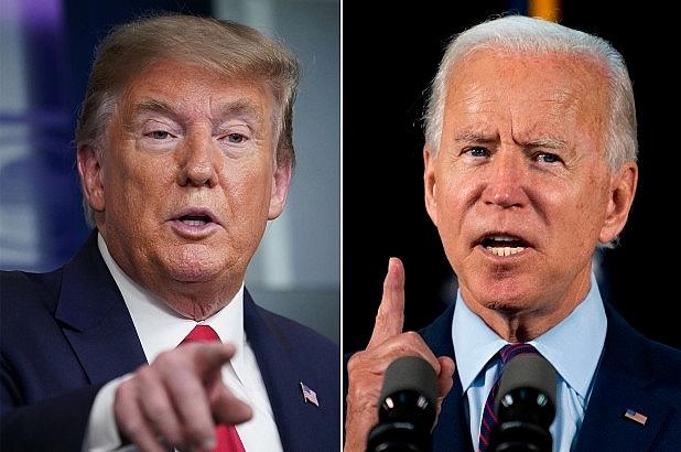 Những chính sách đối ngoại đảo ngược của Tổng thống Biden