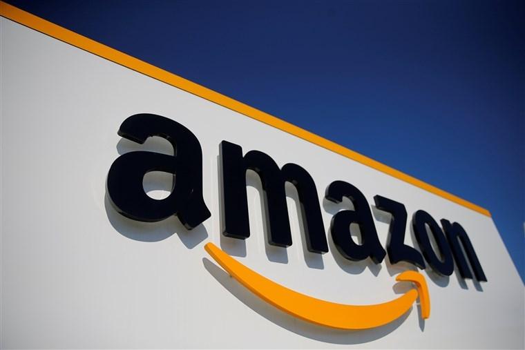Amazon đầu tư vào dự án điện gió ở Hà Lan