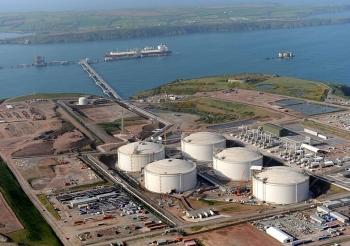 Technip Energies và Chiyoda giành được hợp đồng LNG khủng ở Qatar