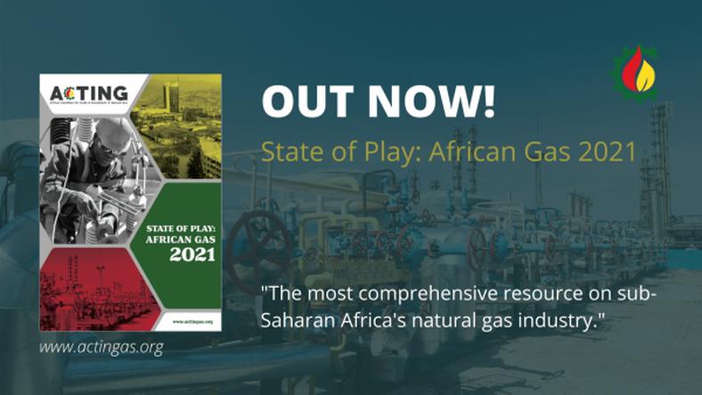 Khí đốt tự nhiên: Công ty năng lượng Hawilti và Phòng năng lượng châu Phi hợp tác thành lập liên minh