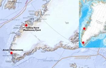 Orano được cấp phép thăm dò Uranium ở Greenland