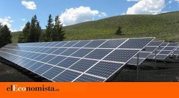 Eni mua 3 dự án điện mặt trời ở Tây Ban Nha