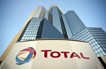 Total vẫn sẽ tiếp tục sản xuất nhiều dầu khí hơn cho đến năm 2023
