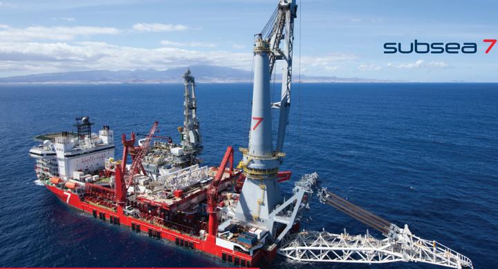 Chariot ký hợp đồng EPCI với Subsea khai thác khí đốt ở Maroc