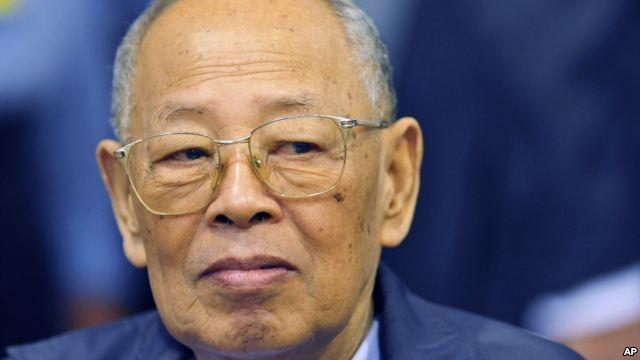cuu lanh dao khmer do chet gay that vong cho cac nan nhan