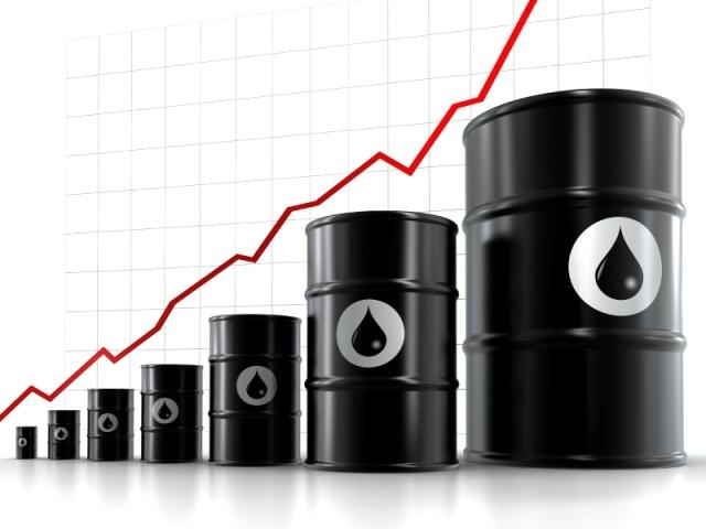 Giá dầu sẽ đạt 270USD/thùng?
