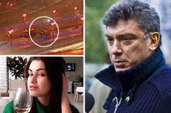 Vụ ám sát cựu Phó Thủ tướng Nga qua lời kể của người tình
