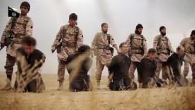IS chặt đầu 8 người ở Syria