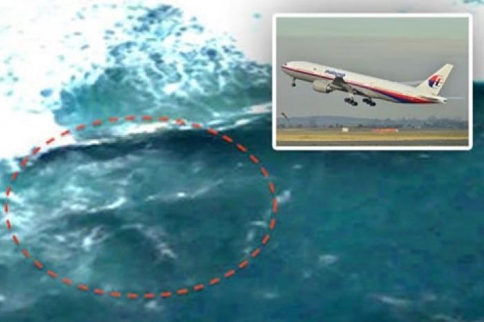 da tim thay xac may bay mh370