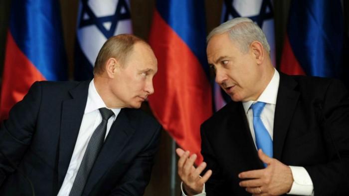 israel pha the giang co trong quan he voi nga va tho